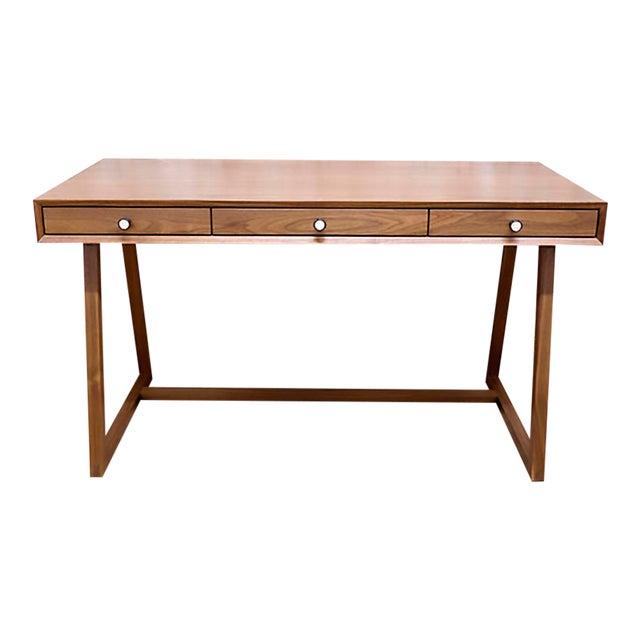 Volk Furniture Atlantic Desk For Sale