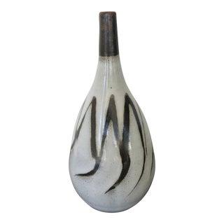 Handmade Zig Zag Bud Vase For Sale