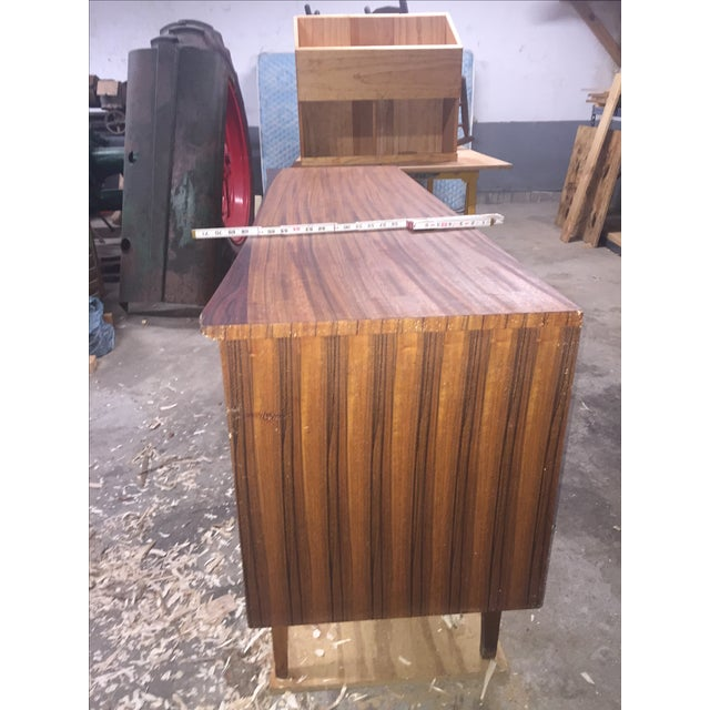 Mid-Century Mahogany Lane Dresser - Image 5 of 8