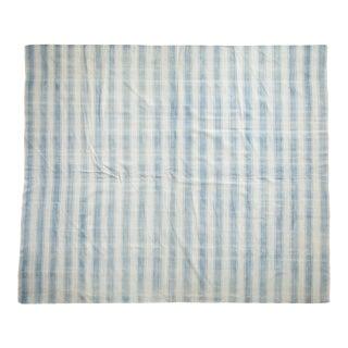 "Vintage Kilim Carpet - 7'3"" x 8'6"" For Sale"