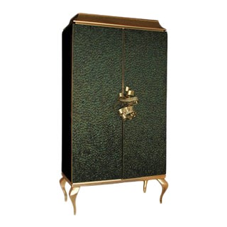 Divine I Armoire From Covet Paris For Sale