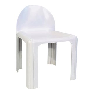 Gae Aulenti Side Chair for Kartell For Sale