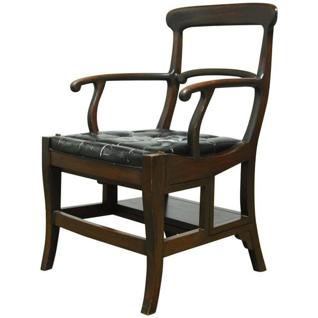 Rosewood Metamorphic Chair by Charlotte Horstmann - Image 1 of 10