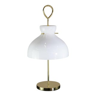 Table Lamp in the Style of Ignazio Gardella of New Production For Sale