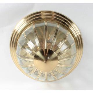 Maxim Lighting Brass Dome Chandelier Preview