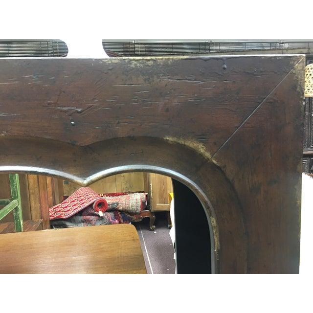 Hooker Furniture 'Melange Fallon' Console Table For Sale In Denver - Image 6 of 12