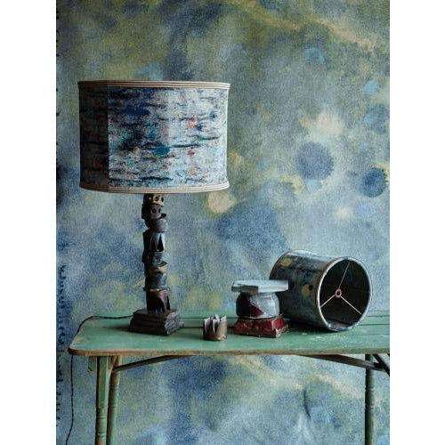 "The ""Quarry"" lamp is a collaboration between Martyn Thompson Studio and ceramic artist Dove Drury Hornbuckle. This design..."
