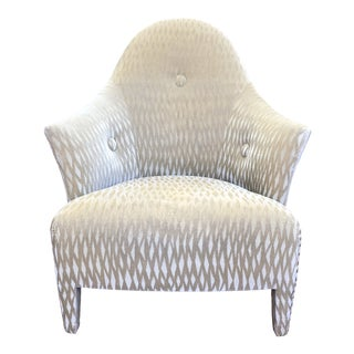 Ghost Chair by Donghia For Sale