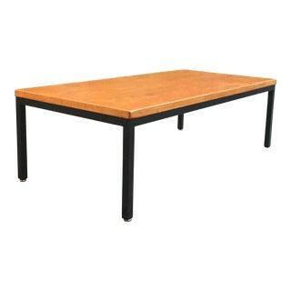 1960s Mid Century Modern Asko/Stendig Coffee Table For Sale