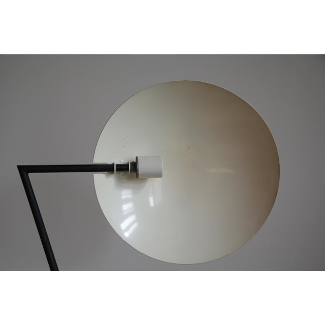 """Mid-Century """"Z"""" Form Floor Lamp For Sale - Image 9 of 13"""