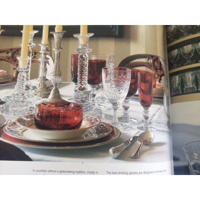 Italian Decorating Coffee Table Books - Set of 6 - Image 9 of 11