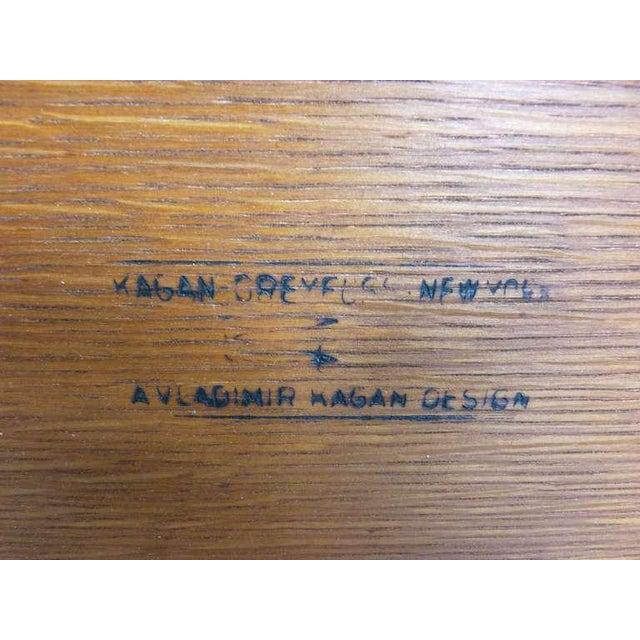 Vladimir Kagan Coffee Table For Sale In Boston - Image 6 of 6