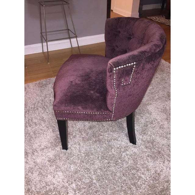 Custom Made Accent Chair - Image 8 of 8