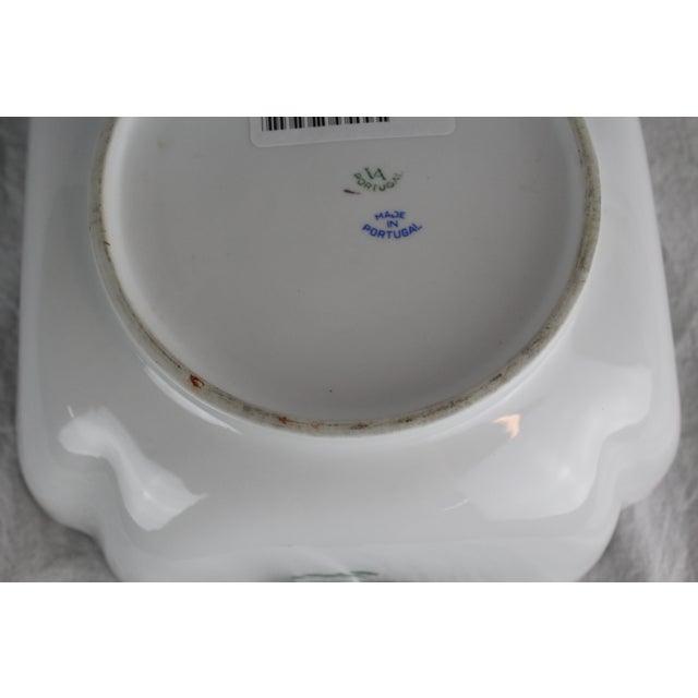 Asian Vista Allegre Centerpiece Bowl For Sale - Image 3 of 6
