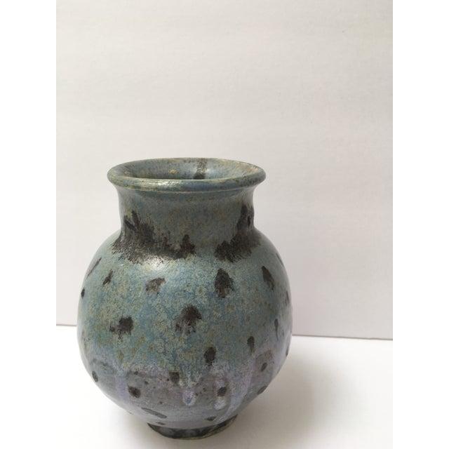 Nikki Ballere Studio Ceramic Vase - Image 2 of 6