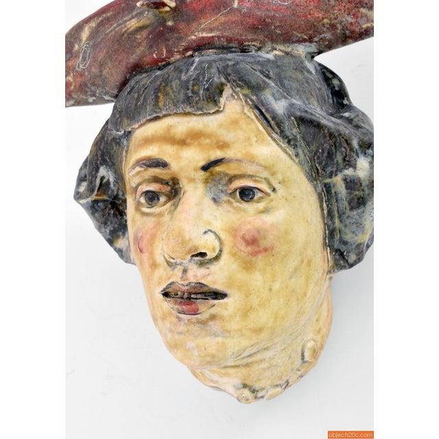 Cristina Cordova Sculpture - Image 4 of 7