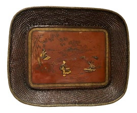 Image of Asian Trays