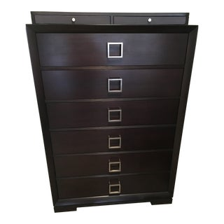 Michael Weiss for Modern Design 6 Drawer Dresser