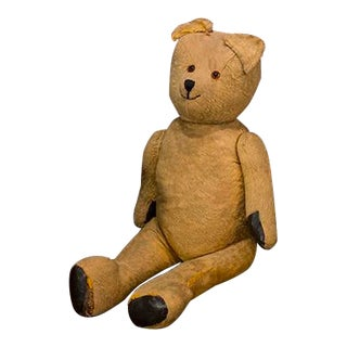 """English Large Teddy Bear Named """"Chad"""" For Sale"""