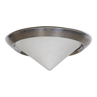 Perzel Flush Mount Fixture For Sale
