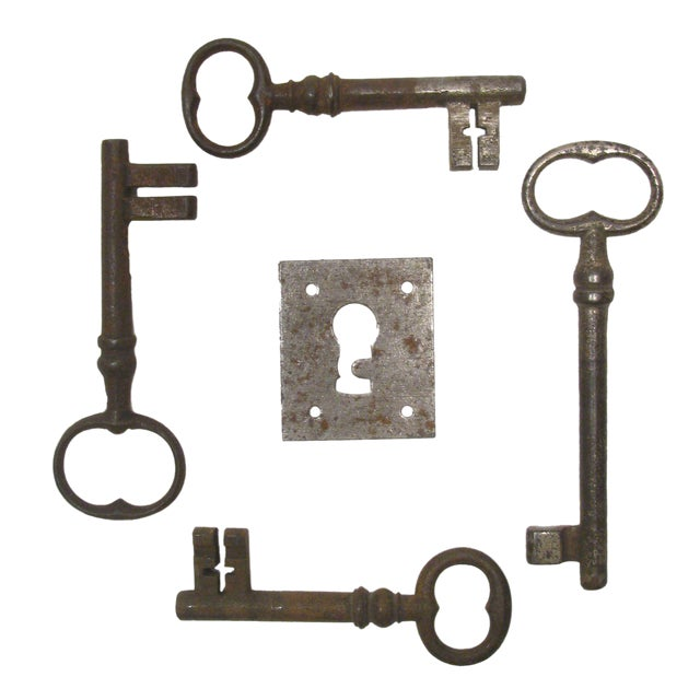 where to buy skeleton keys