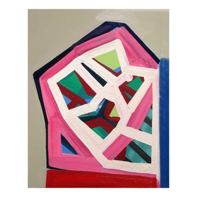 "Ashlynn Browning ""Minx"" Painting For Sale"