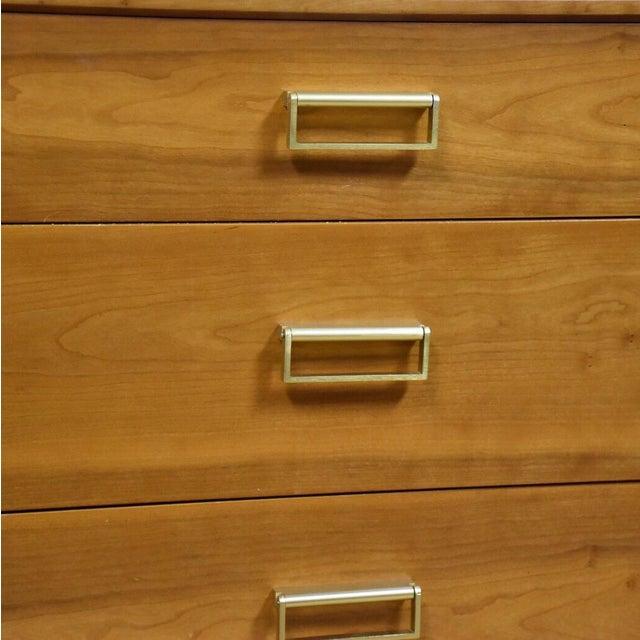 Kipp Stewart Suncoast Dresser for Drexel For Sale - Image 10 of 10