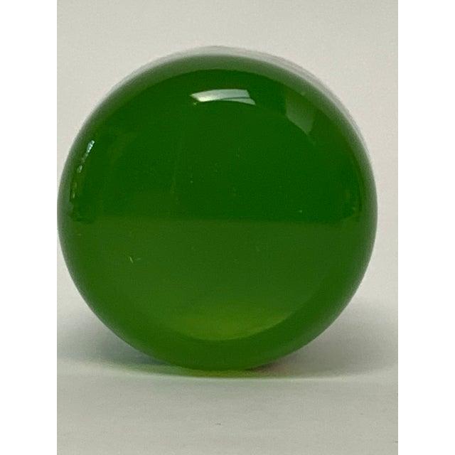 Galliano Ferro Mod Galliano Ferro Murano Glass Grandmother Sculpture For Sale - Image 4 of 7