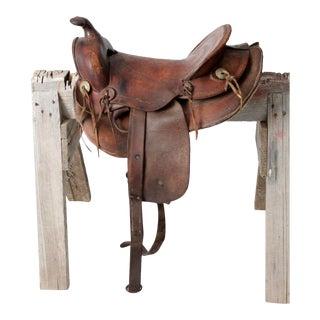 Vintage Simco Saddle