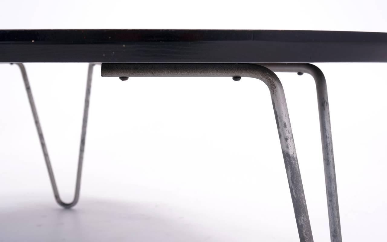 Very Rare Isamu Noguchi Rudder Coffee Table Model IN 52, Herman Miller 1944