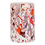 Image of Stories of Italy Nougat Autumn Tall Vase For Sale