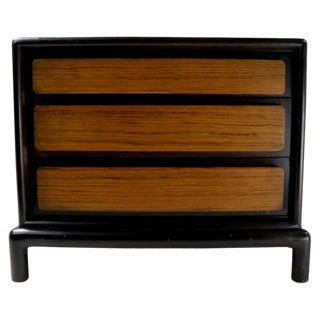 Pair of Nightstands Attributed to Harvey Probber For Sale