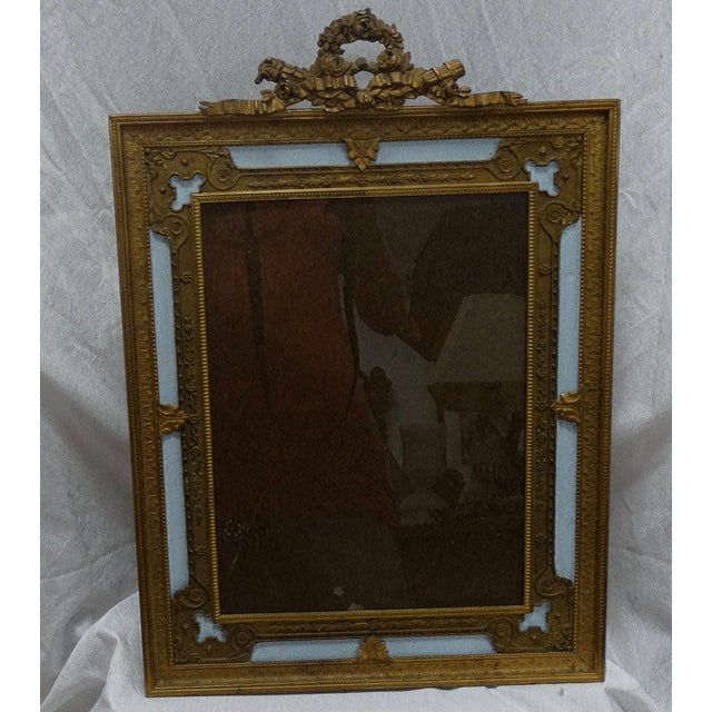 1920s French Photo Frame - Image 2 of 3