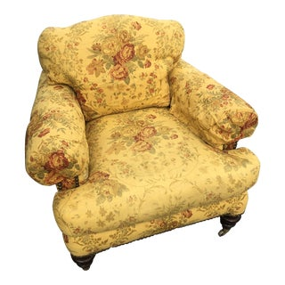 Vintage Lillian August Chair For Sale