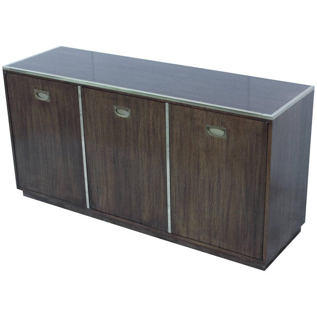 Mid-Century Modern Baker Credenza For Sale - Image 11 of 11