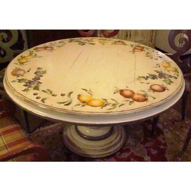 Woodland Aberdeen Pedestal Table - Image 2 of 7