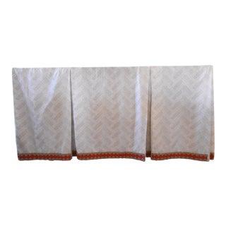 Fringe Market Custom Tablecloth