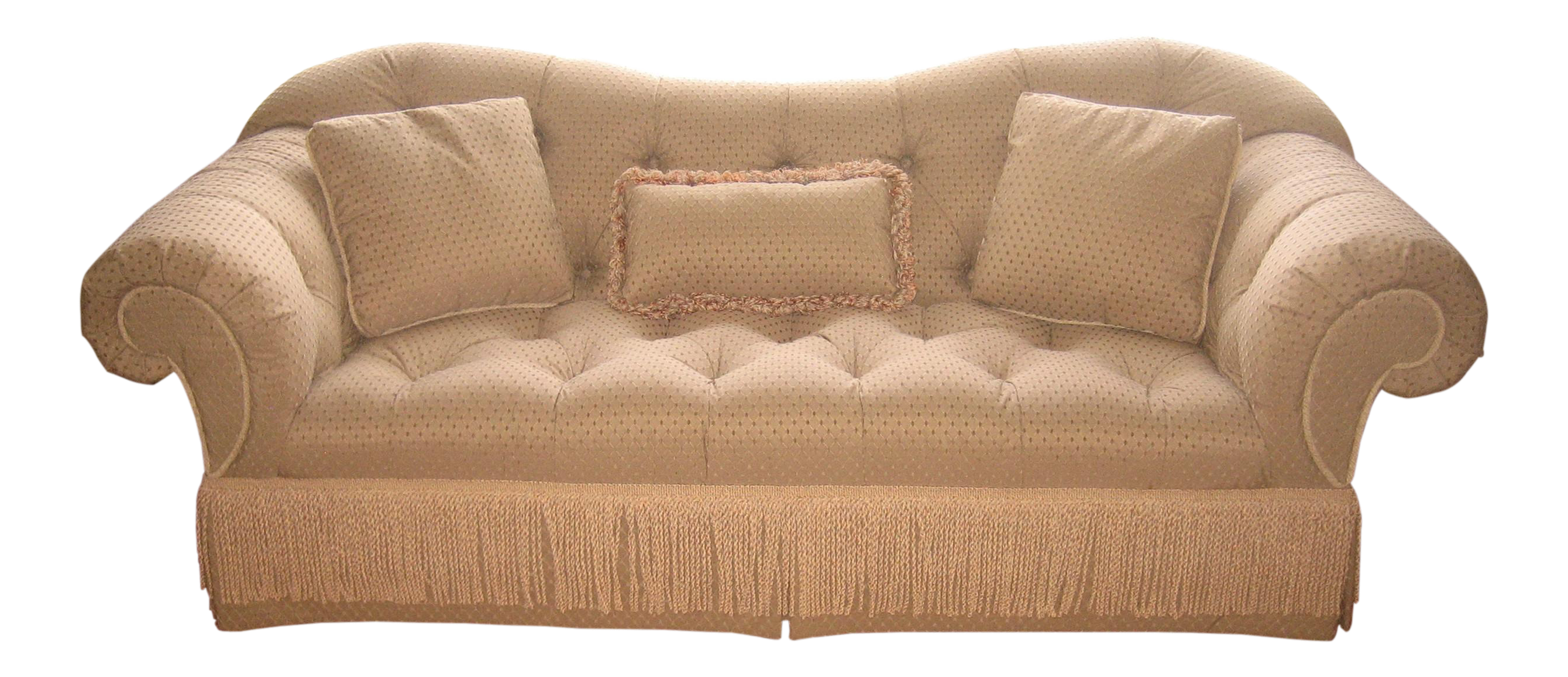 Drexel Heritage Traditional Style Sofa For Sale