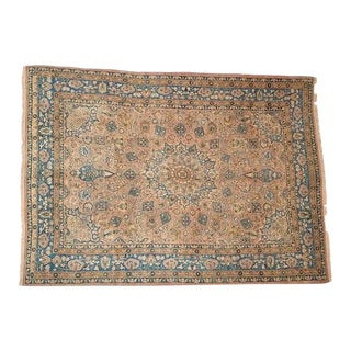 1930's Leon Banilivi Antique Persian Khorassan Rug , 10' X 13' For Sale