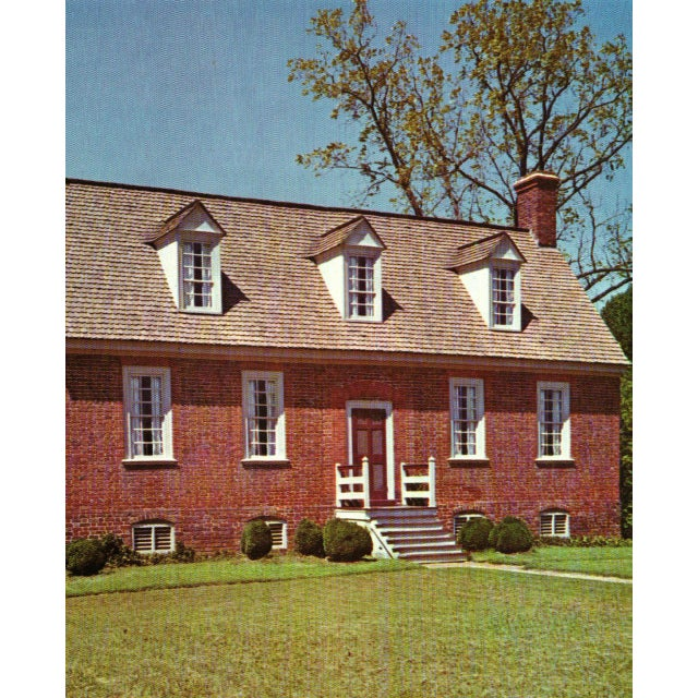"""""""The Heritage of Early American Houses"""", 1969 - Image 2 of 3"""