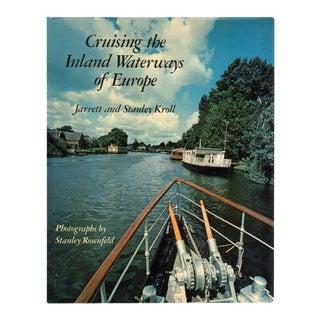 Cruising the Waterways of Europe For Sale