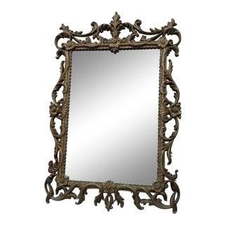 Turner Hollywood Regency Gild Mirror For Sale