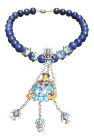 Image of Chinese Necklaces