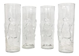 Image of Drinking Glasses