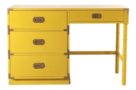 Image of Secretary Desks