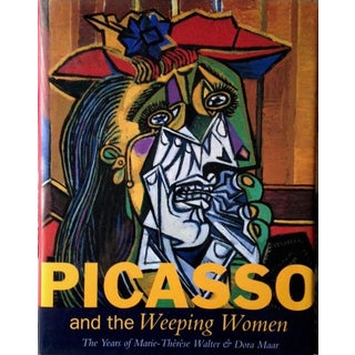 Picasso and the Weeping Women, the Years of Marie-Therese & Dora Maar Book For Sale