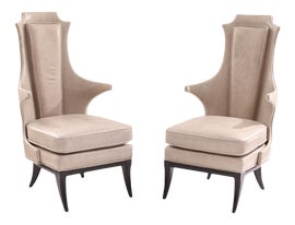 Vintage Used Accent Chairs For Sale Chairish