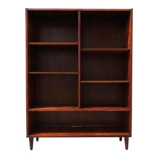 Poul Hundevad Rosewood Bookshelf