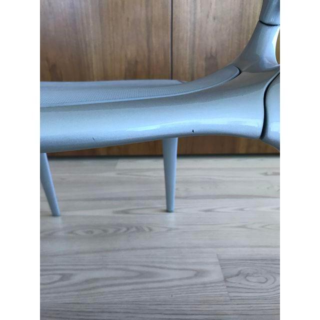 Ross Lovegrove for Bernhardt Design Go Chair For Sale - Image 9 of 11