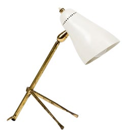 Image of Paint Table Lamps